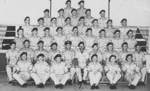 24_Platoon_E_Coy_11_NSTB_1st_Intake_1957.bmp